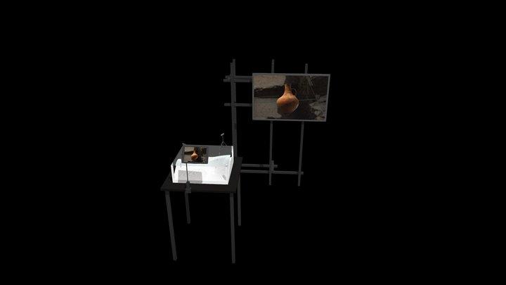 Moment 6.17 _Wenwei 3D Model