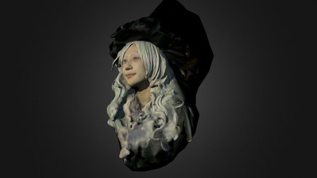 Ma-ko 3D Model
