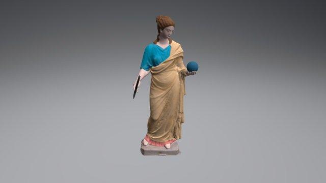 Urania Vatican 3D Model