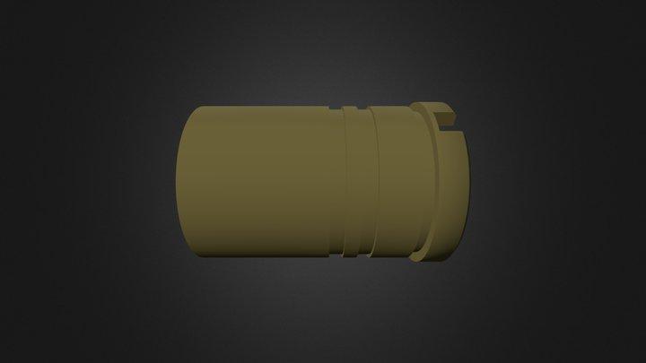 01 03 25M 3D Model