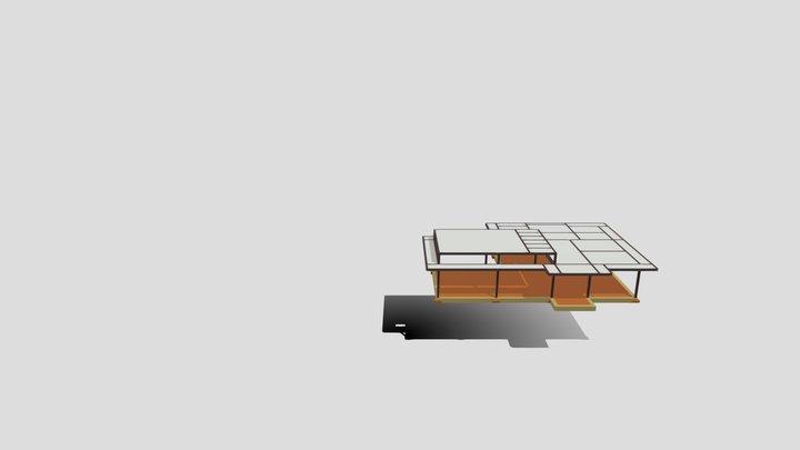 willian 3D Model