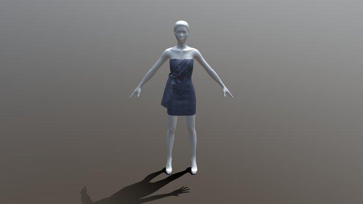 lol 3D Model