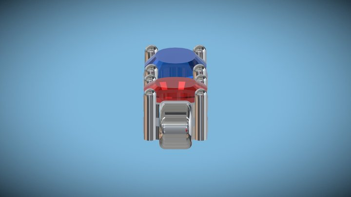 180214-BIS 3D Model