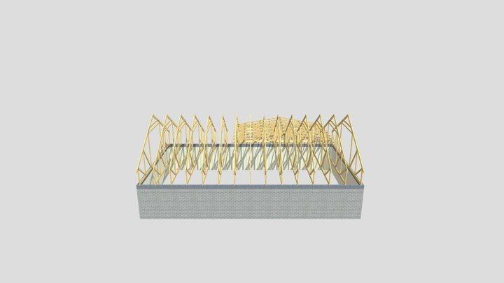 Potasze_-_Demarbud 3D Model