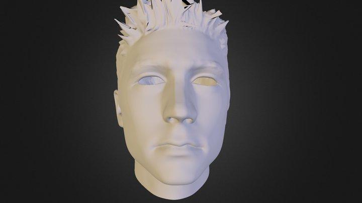 Age 30 3D Model