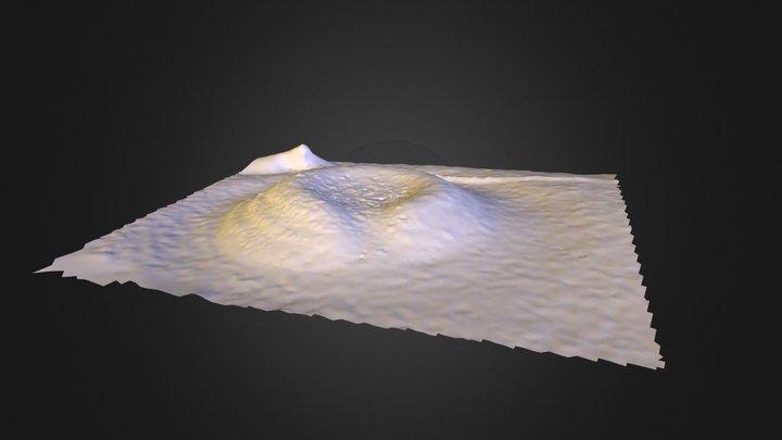 Rathra - SMR RO027-012002 3D Model