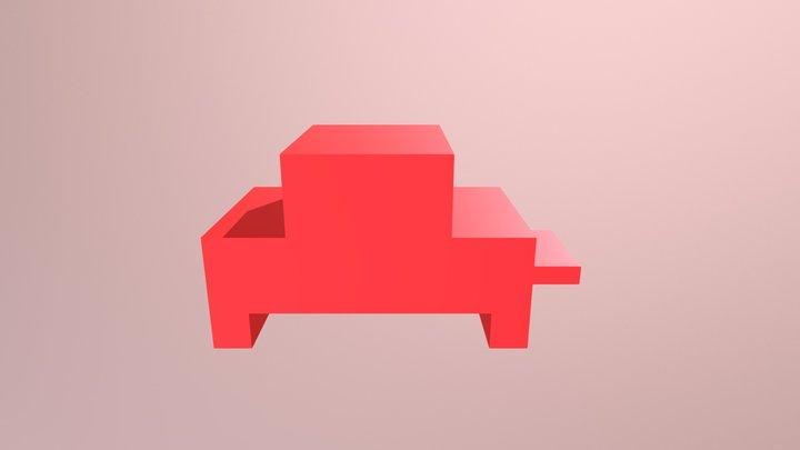 Part1 3D Model