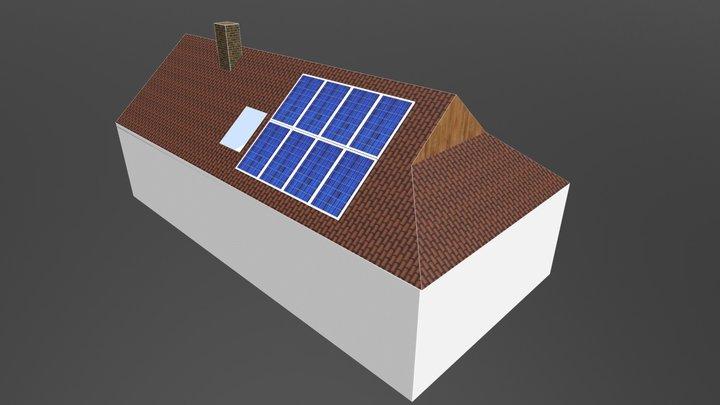 3D-model_Turricse 3D Model