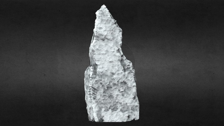 FIDDAUN UPPER - KK029-020---- 3D Model