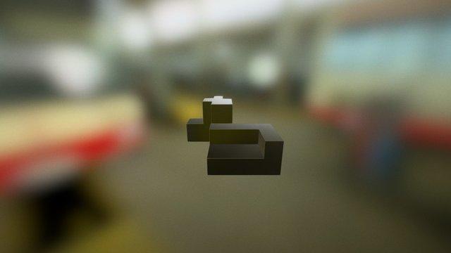 5050 3D Model