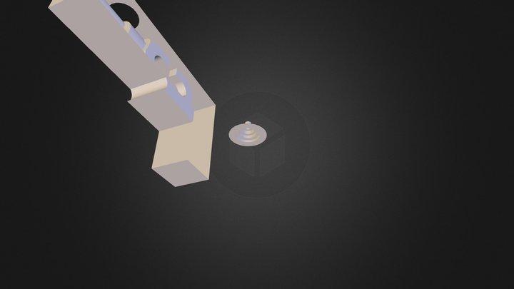 Mechanism 3D Model