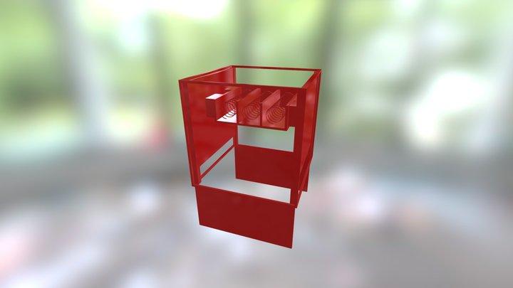 Bigbox 3D Model