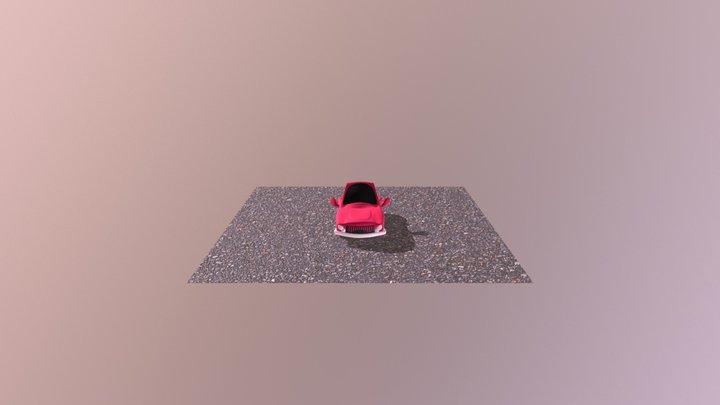 Carro3 3D Model