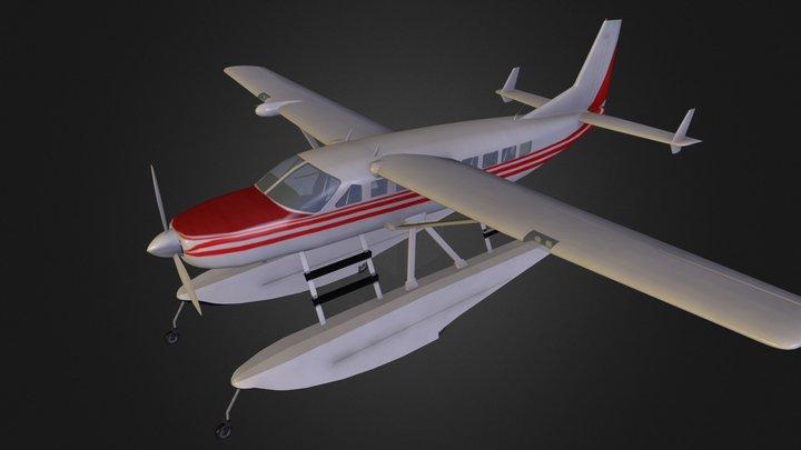 CaravanA.zip 3D Model