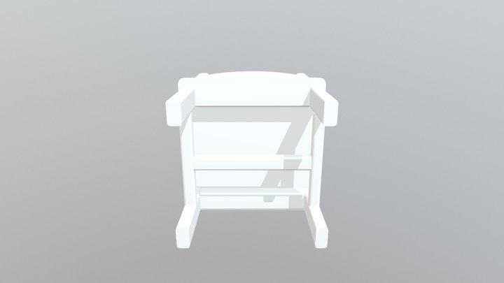 20910 3D Model