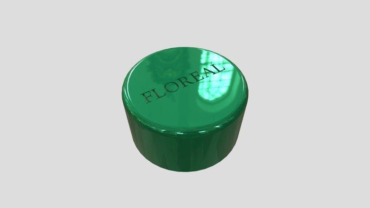 Floreal v1 3D Model
