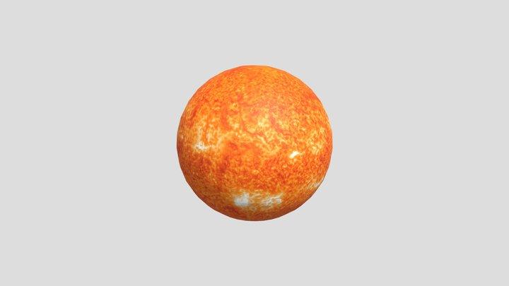 Sol 3D Model