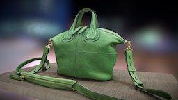 GIVENCHY Micro Nightingale bag 3D Model