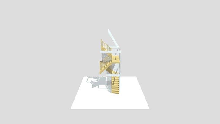 A463 3D Model