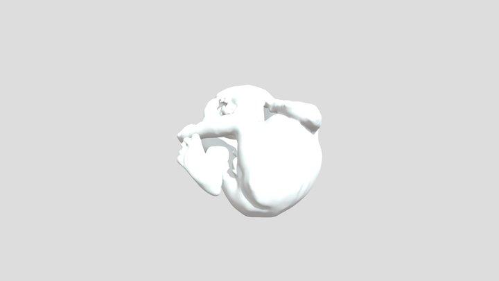 Semana 30 3D Model
