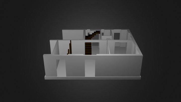 PARTER 3D Model