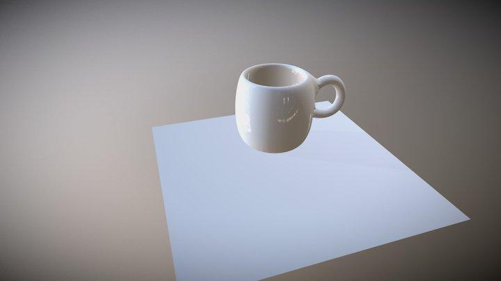 3d Kop 3D Model