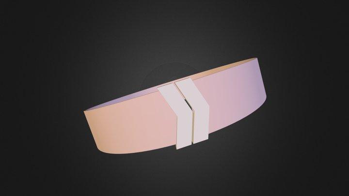 Luciding 3D Model