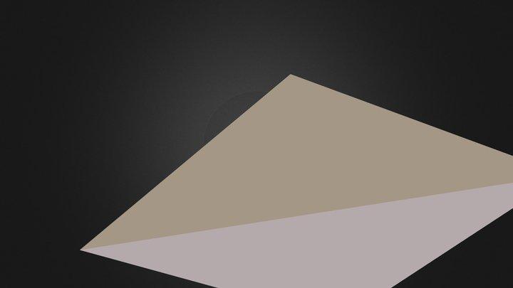 Modello Figura 69, pagina 30 retto 3D Model