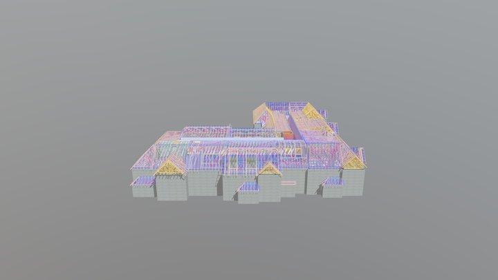 P11602C - McCarthy - Chipstead 3D Model