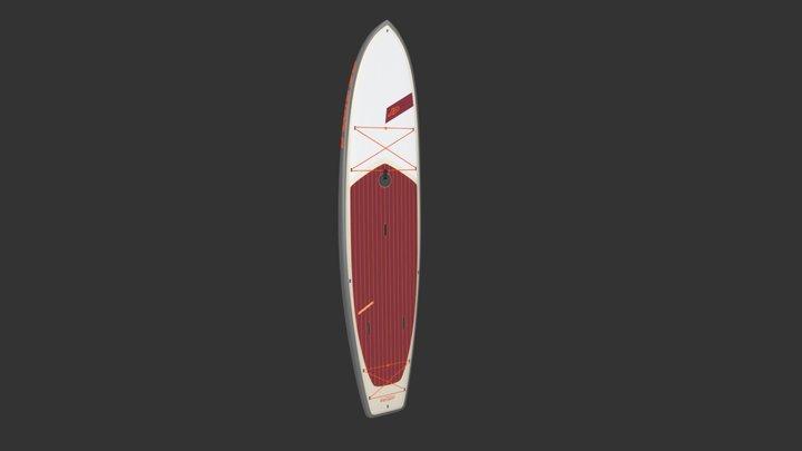 JP 2020 Outback AST 3D Model