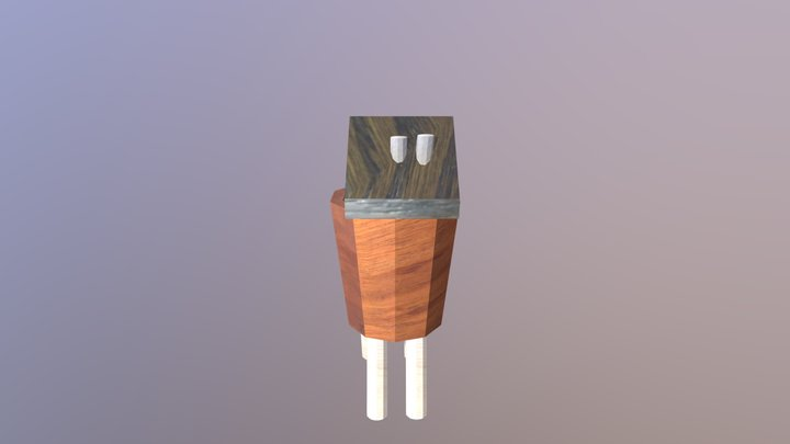 Segunda Torre E Upgrades 3D Model