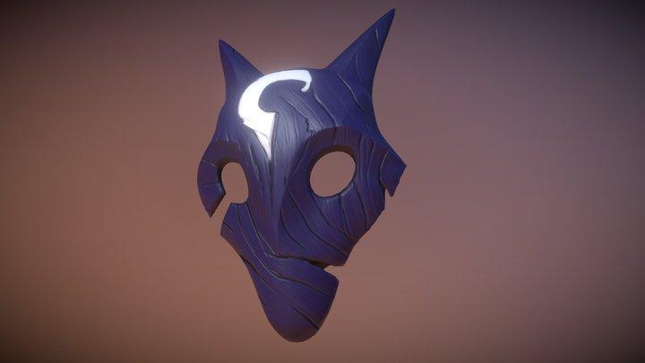 Kindred retopologia (FanArt) 3D Model