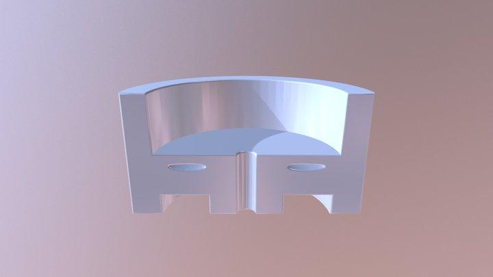 CHAIR-YCSH 3D Model