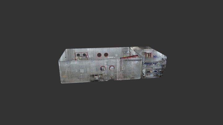 RISE Mass Laboratory 3D Model