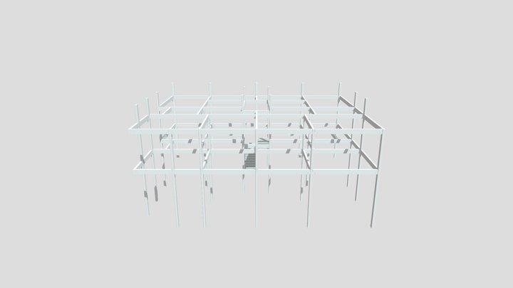 Projeto_01 3D Model
