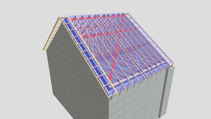 Plots 11-12 3D Model