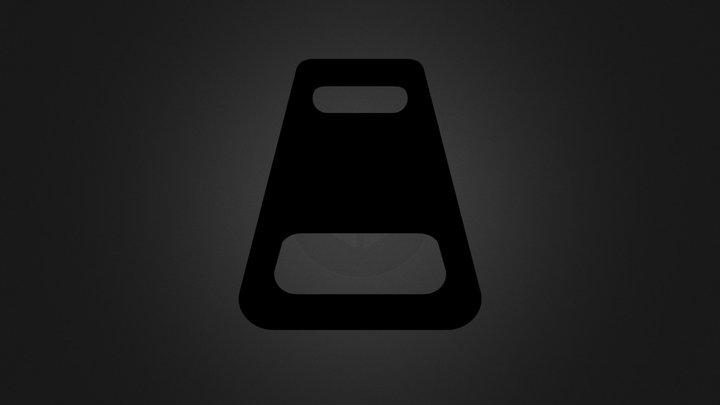 opener_no_text 3D Model