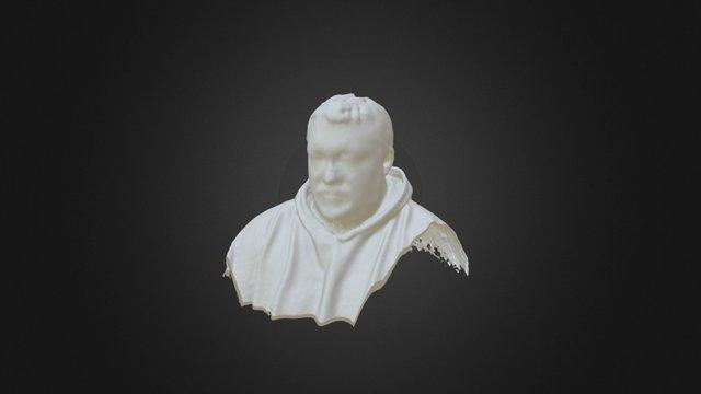 Hail Caesar 3D Model