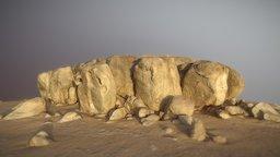 Rocks Photogrammetry scan 3D Model