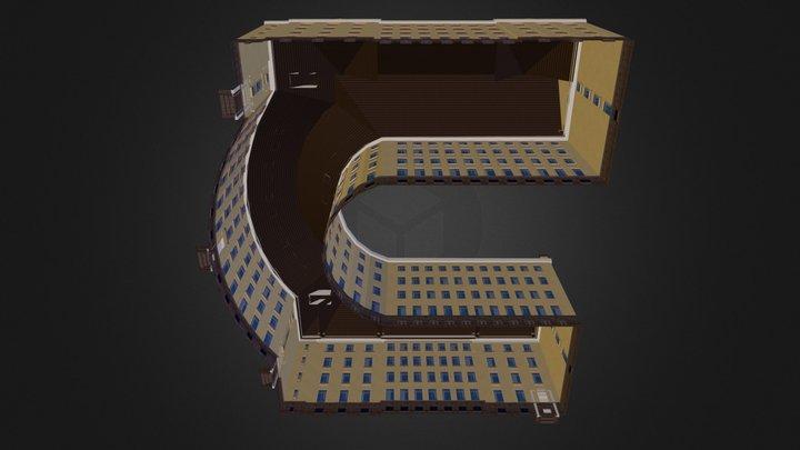 model.FBX 3D Model