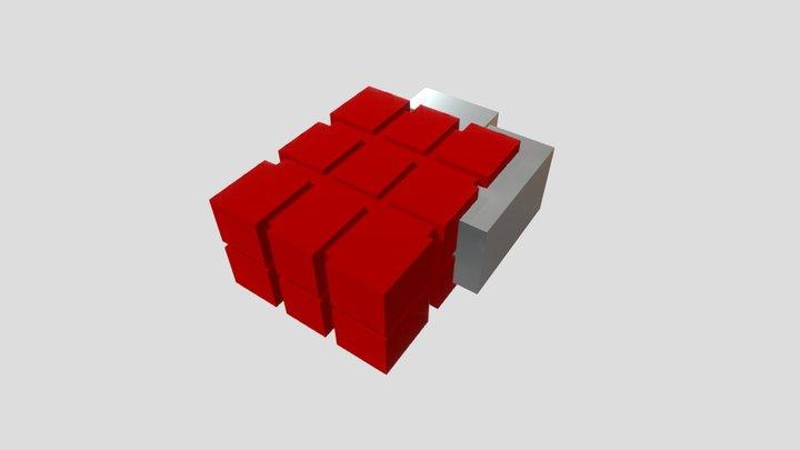 Parsberg Grenade | Item | MKR 3D Model