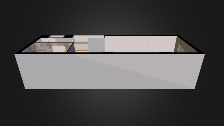 sadsa 3D Model