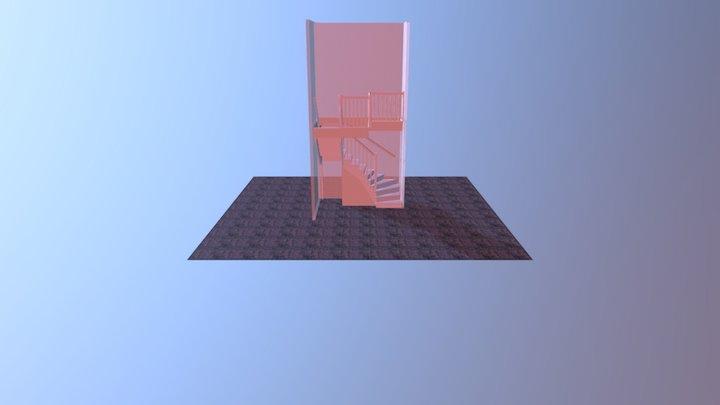 JE 2017-08-28 C 3D Model