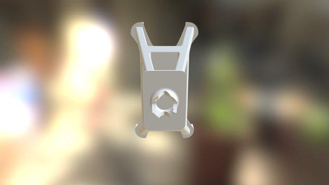 Soporte1 3D Model