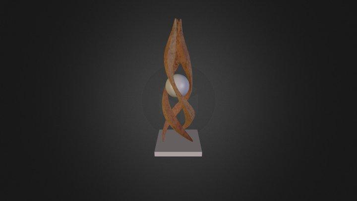 Sculpt3 D S 3D Model