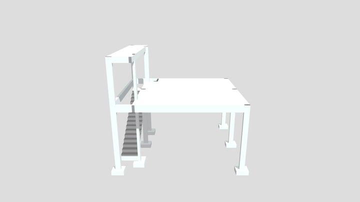 RESIDÊNCIA ReF 3D Model