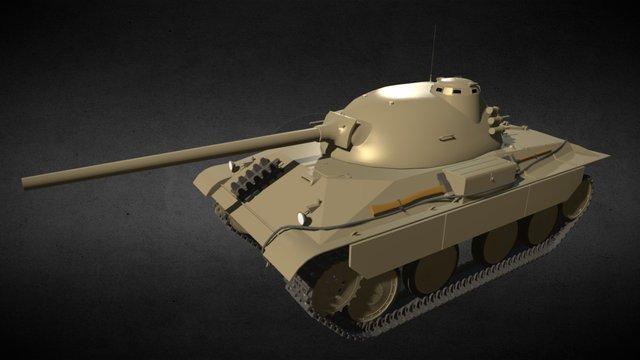 Laupen 16t - Sketchfab 3D Model