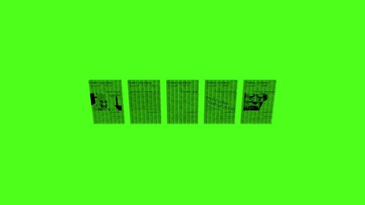 06 Panel 3D Model