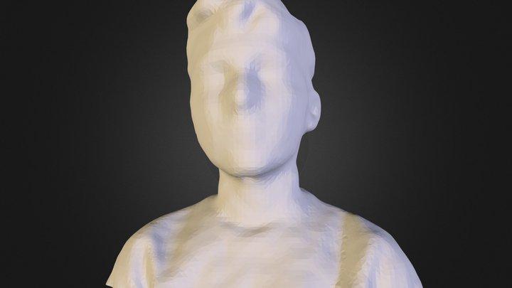 A Grodin 3D Model