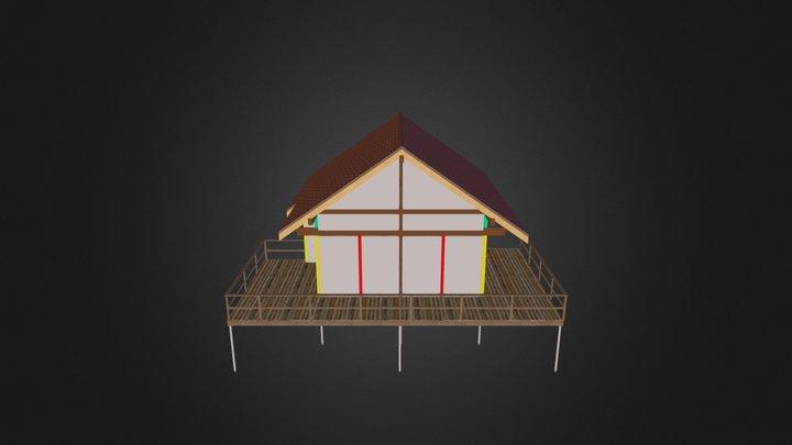 test_sketch 3D Model